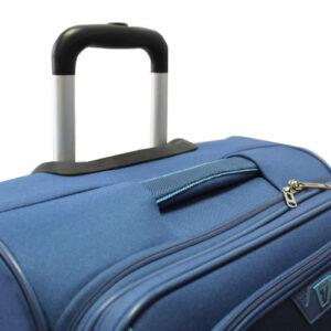 Надежные ручки чемодана