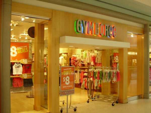 Gymboree clearance 06.05