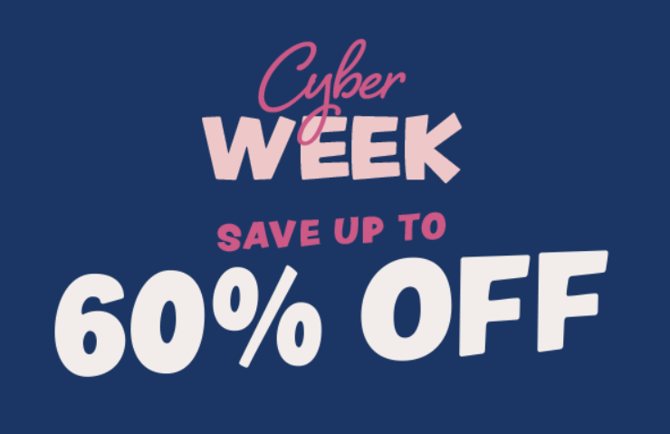 Crocs UK – кибер неделя со скидками до 60% 🥿🍹🏖